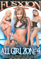 All Girl Zone 4 Porn Video