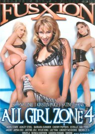 All Girl Zone 4 Porn Movie