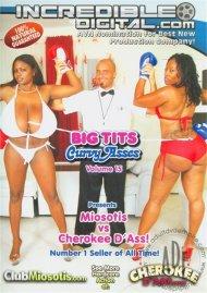 Big Tits Curvy Asses Vol. 15 Porn Movie