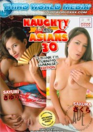 Naughty Little Asians Vol. 30 Movie
