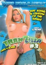Tranzilla #3 Porn Movie