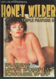 Honey Wilder Triple Feature 6 Porn Movie