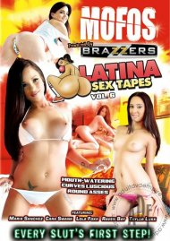 Latina Sex Tapes Vol. 6 Porn Movie