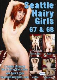 Seattle Hairy Girls 67 & 68 Porn Movie