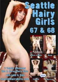 Seattle Hairy Girls 67 & 68 Movie