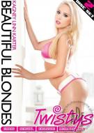 Beautiful Blondes Porn Movie