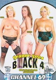 Granny Goes Black 4 Movie