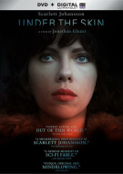 Under The Skin (DVD + UltraViolet Combo) Movie
