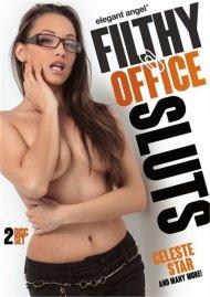 Filthy Office Sluts Porn Movie