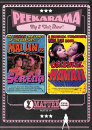Mai Lin VS Serena / Oriental Hawaii (Double Feature) Porn Movie