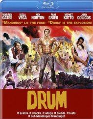 Drum Blu-ray Movie