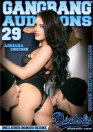 Gangbang Auditions #29 Porn Movie