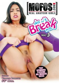 Don't Break Me Vol. 3 Porn Video