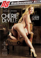 Sexual Desires Of Cherie DeVille, The Porn Movie