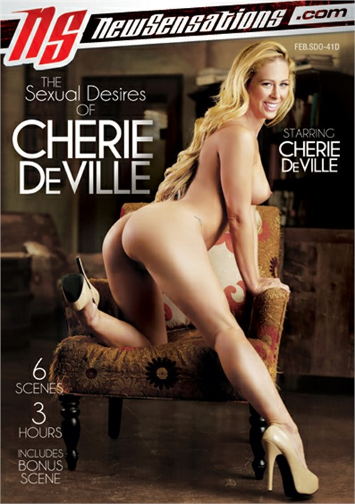 Sexual Desires Of Cherie DeVille, The