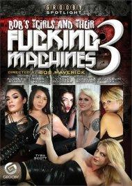 Bob's TGirls And Their Fucking Machines 3 Porn Video