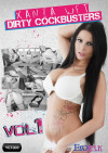 Xania Wet - Dirty Cockbusters Boxcover