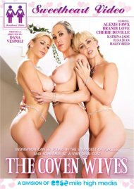 Coven Wives, The Porn Movie