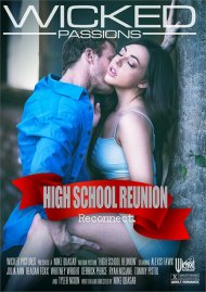 High School Reunion Porn Movie