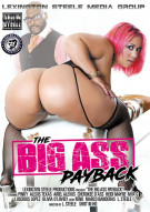 Big Ass Payback, The Porn Movie
