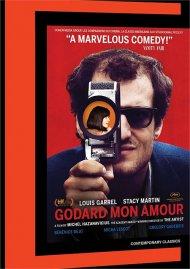 Godard Mon Armour Movie