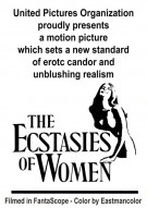 Ecstasies of Women, The Porn Video