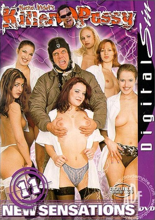 Killer pussy 4 фильм смотреть