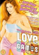 Love Games Porn Movie