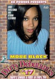 More Black Dirty Debutantes #17 Porn Video
