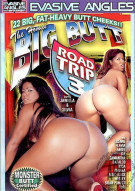 Homies Big Butt Road Trip 3, The Porn Movie