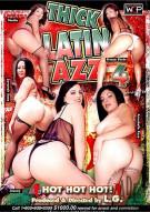 Thick Latin Azz 4 Porn Movie
