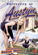 University Of Austyn Porn Movie