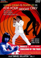 For Your Height Only / Challenge Of The Tiger Movie