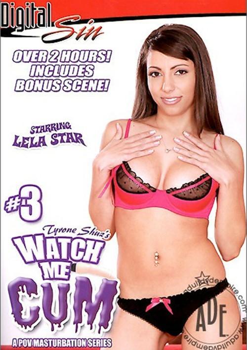 Watch Me Cum #3