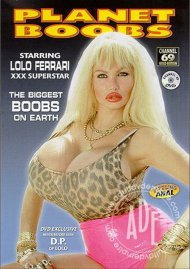 Planet Boobs Porn Movie