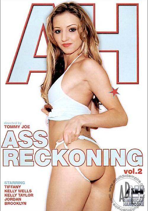 Ass Reckoning 2