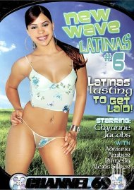 New Wave Latinas 6 Porn Movie