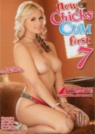 New Chicks Cum First #7 Porn Movie