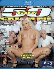 50 Guy Cream Pie 5 Blu-ray