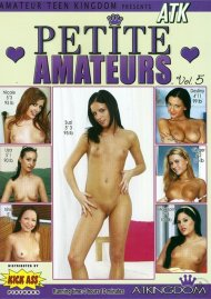 ATK Petite Amateurs Vol. 5 Movie