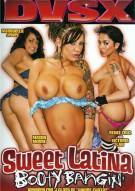 Sweet Latina Booty Bangin Porn Movie
