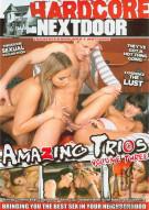 Amazing Trios Vol. 3 Porn Movie