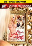 Just Like Mom (DVD + Blu-Ray Combo) Porn Movie