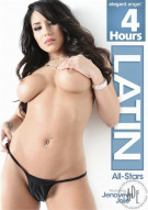 Latin All-Stars Porn Movie