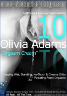 "Femorg: Olivia Adams ""Orgasm Cream"" Porn Video"
