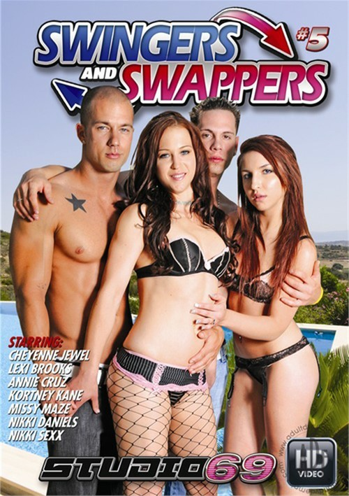 Swingers And Swappers #5