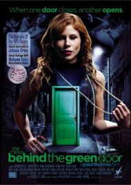 New Behind The Green Door, The Movie