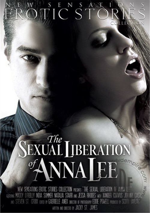 Sexual Liberation Of Anna Lee, The