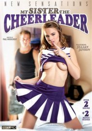 My Sister The Cheerleader Porn Video