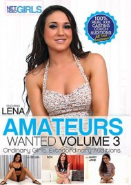 Amateurs Wanted Vol. 3 Movie